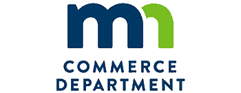 MN Commerce Department Logo